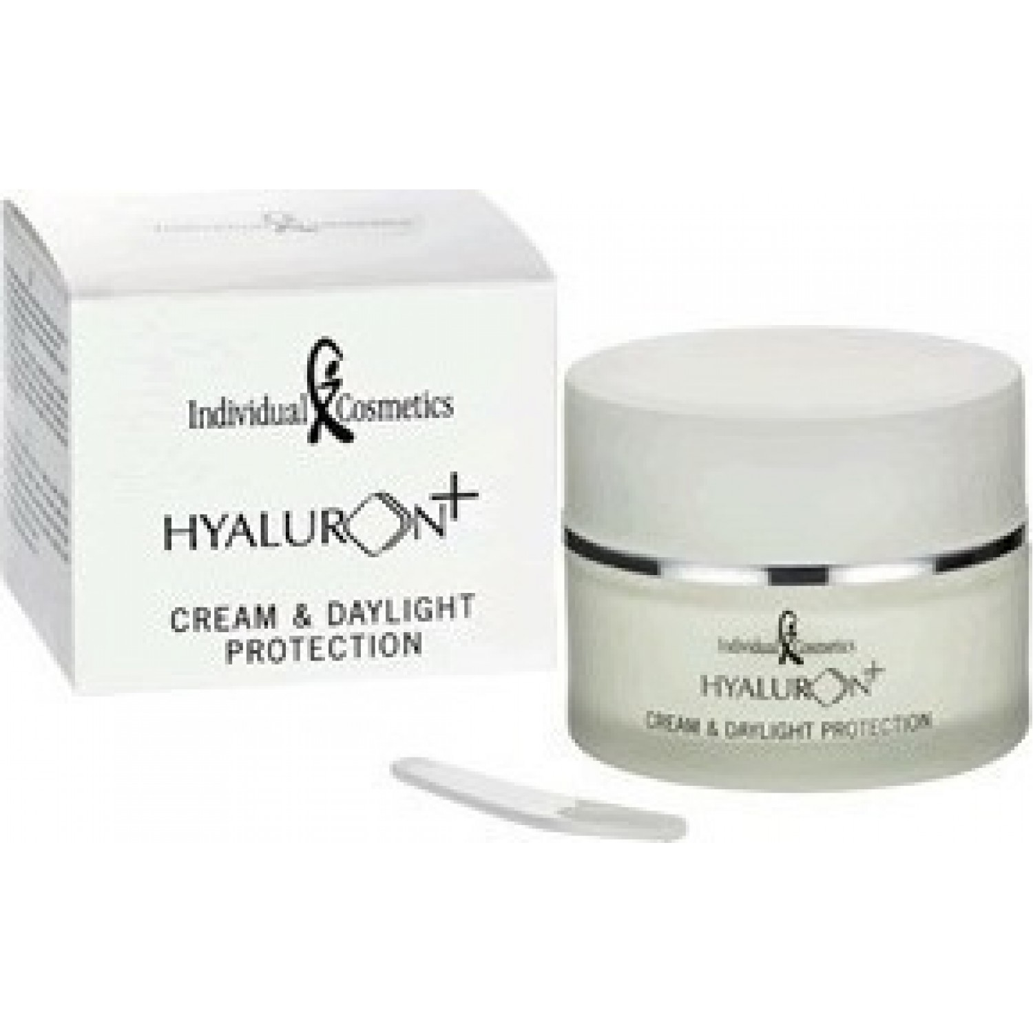 Individual Hyaluron Plus Cream