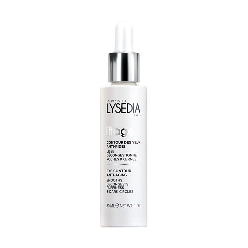 Lysedia Anti_Age Eye Contouring Cream Liftage 30ml