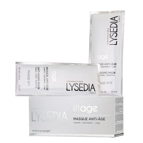 Lysedia Mask Liftage 3 x 52ml