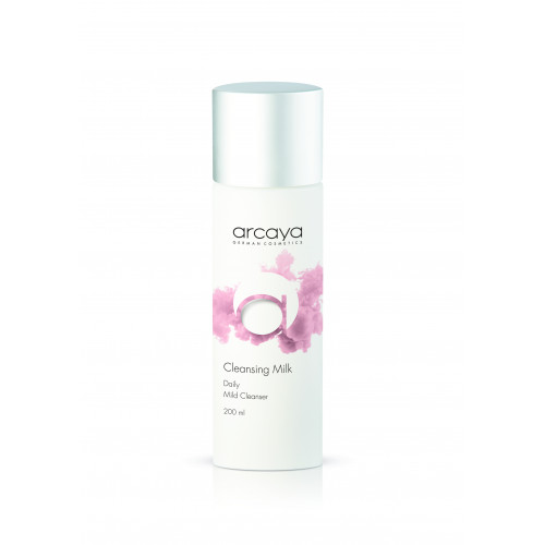 Arcaya Cleansing Milk 200ml