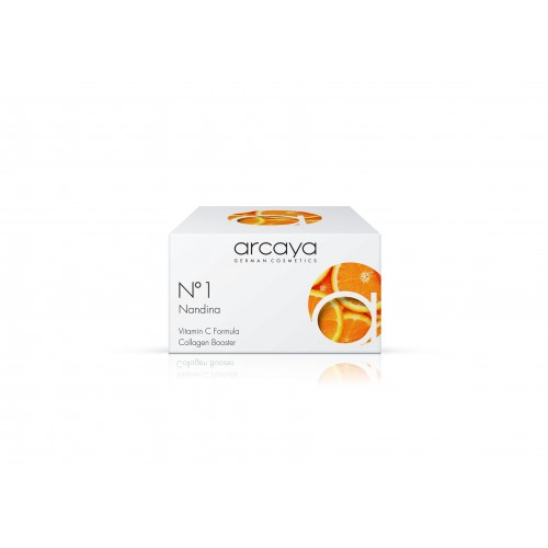 Arcaya No1 Nandina Cream 100ml