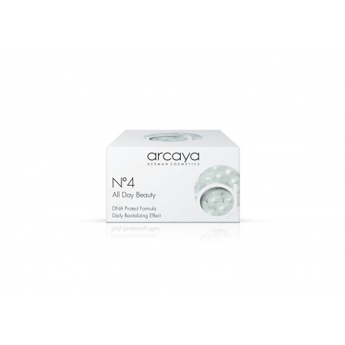 Arcaya No4 All Day 100ml