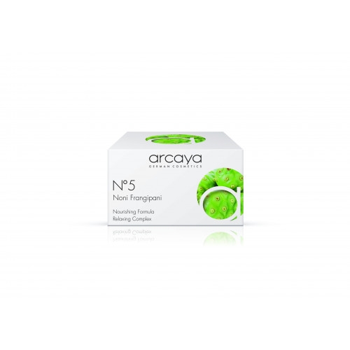 Arcaya No5 Noni Frangipani Cream 100ml