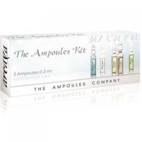 Arcaya THE AMPOULES KIT 5X2ml