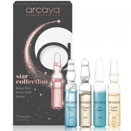 Arcaya Star Collection 7x2ml